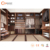 Bed room furniture bedroom set,home furniture,double color wardrobe design furniture bedroom