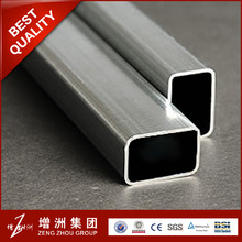 New design rectangular steel pipe/thin wall square pipe specification with great price