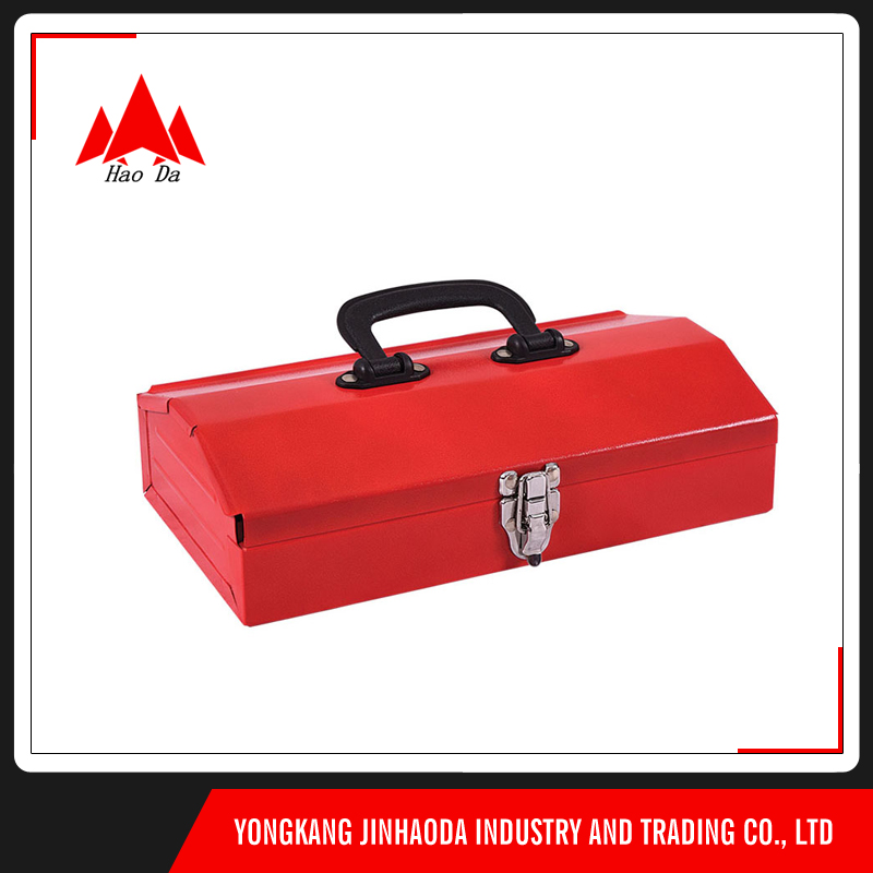 Top Quality Hot Selling tool box for repair workshop portable JS-01 tool box Portable toolkit