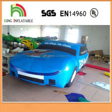 Hot Sale Inflatable Car inflatable Car Model Car Balloon for Advertising