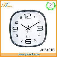 Decorative wall clocks for home