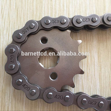 Factory Made Cheap Good Thermal Conductivity Bicycle Sprocket Sizes