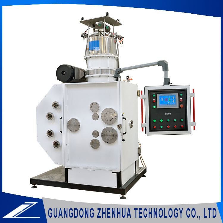 Save energy roll to roll multi-layer optical film sputtering coating equipment machine fpr front windshield
