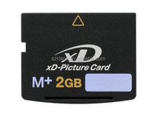 2GB XD Card XD flash Memory Card XD Picture Card