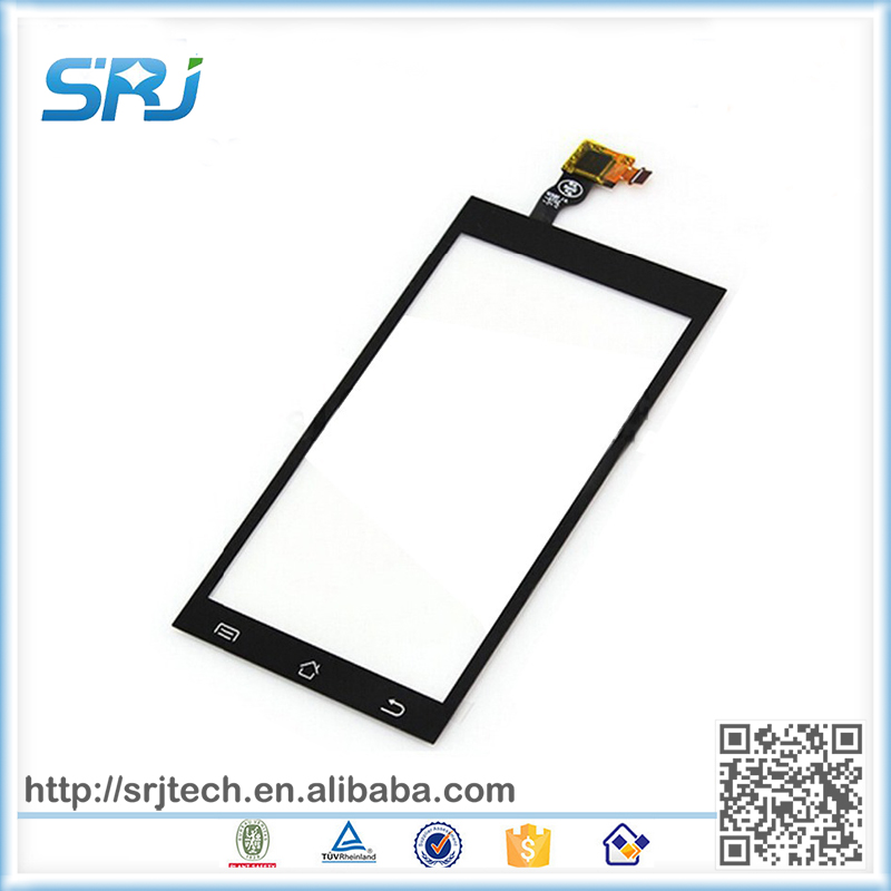 "4.5"" JIAYU G3 G3S G3C Touch Digitizer Sensors Cell Phone Replacement Parts"