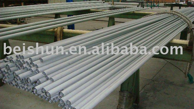 ASTM A312 TP316S stainless steel pipe/tube