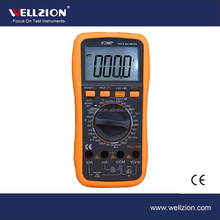 VC980+ , 4 1/2 True RMS fuse protection digital multimeter