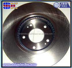 Hot sale grind disc brake for korean cars oem:51712-2B000