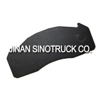 Brake Pad 29125. Hot selling in Arica, Asia.