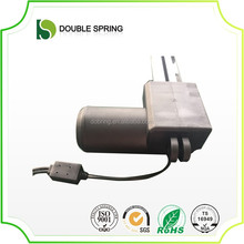 metallurgy machine electric linear actuator 24v,dc motor
