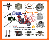 Cheap Price Chinese Suzuki Motorcycle Spare Parts