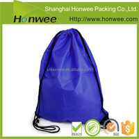free samples custom fashion small fabric canvas drawstring bag