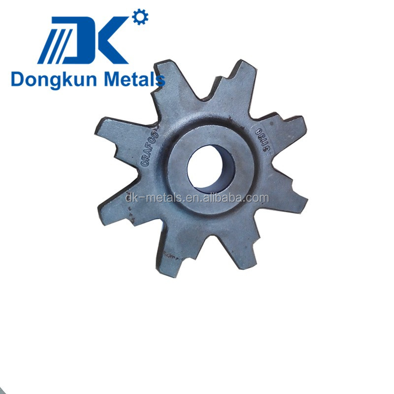 TT payment lost wax stainless metal propeller investment steel castings