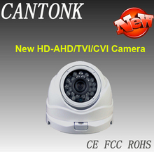 PCB cctv dome camera 2 megapixel cctv Full HD AHD