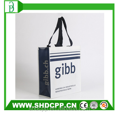 high quality non woven shopping eco bag
