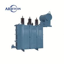 2500kva epoxy resin cast power transformer dry type transformer