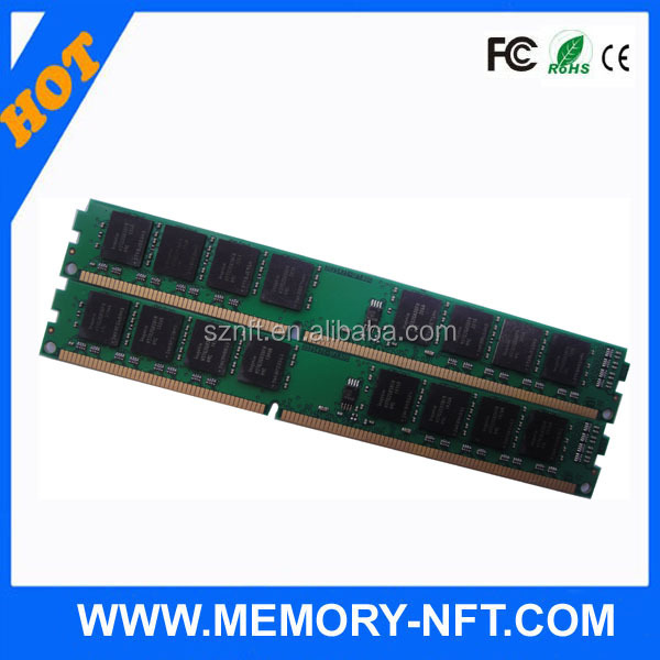 Refurbished non ecc best price ddr3 ram 4gb memory