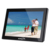 10 inch wall mount capacitive touch screen monitor