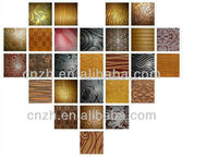 Eco-friendly adhesive 3d sculpture wall panel furniture interior furniture timber