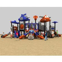 Most popular multicolor cheap interesting fitness outdoor playground