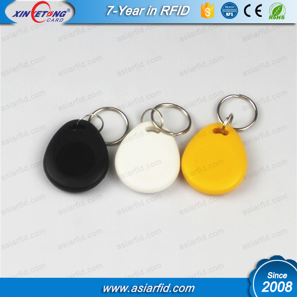 Read Only 125KHz TK4100 RFID Keyfob