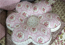 Wholesale flower design sponge for making seat cushions