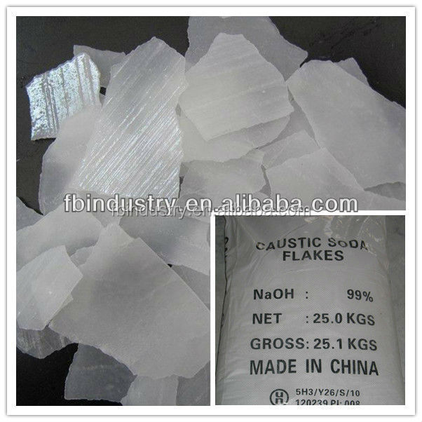 High Quality market price of caustic soda