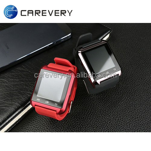Bluetooth phone call smart watch U8 android IOS cell phone mobile phone watch