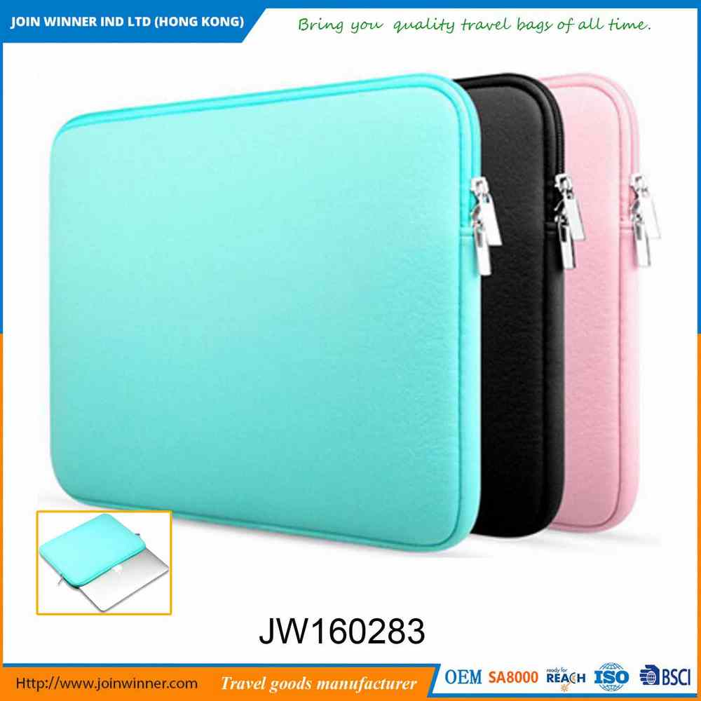 Alibaba China Supplier Waterproof Neoprene Lunch Bag With High Quality