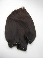 China top selling products 8a grade brazilian hair human hair extension weavon hair