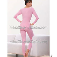 Sexy lady thermal underwear