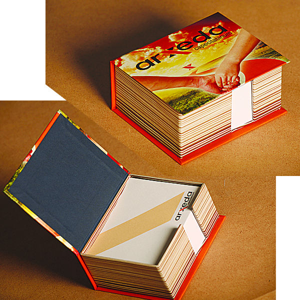 booklike notes book