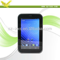 zhixingsheng 7 inch smart pad tablet pc MTK6515 2G