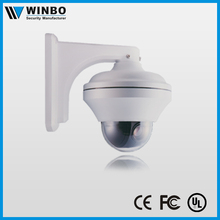 AHD PTZ Camera 1080P with Long distance transmission up to 500 meters