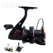Distributor want aluminium body fishing reel KS8000