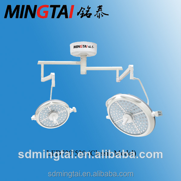 168w USA Cree bulb CE&ISO9001&ISO13485 ceiling led medical light for surgery