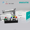 Elisa Assay Test Kit With ISO 13485 / 96 well elisa plate