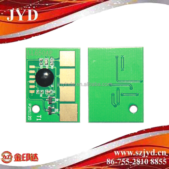 High quality JYD-Lex T654 36K laser cartridge chip reset LE654 compatible for Lex T654/656 T656 toner chip