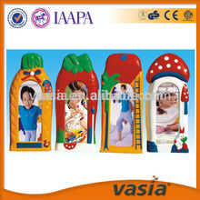 Huaxia wenzhou kids game Distorting kids magic Fruit magic mirror