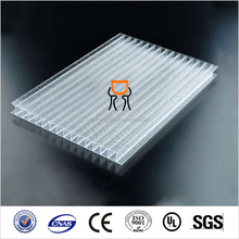 Roof canopy material/polycarbonate sheet