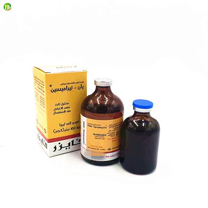 best factory pharmaceutical liquid aphtha oxytetracycline injection