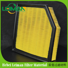 Truck/Auto/Motocycle/Car air filter 1780131100