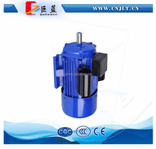 1.1KW 1.5HP 2800RPM Single Phase YL Series Induction Motor Two-Value Capacitor Motor