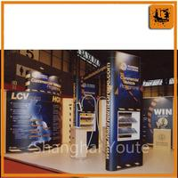 display stands for magnets, show display inflatable booth