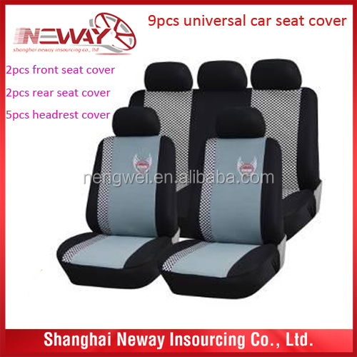 Competitive Price Car Seat Cover Seat Protector
