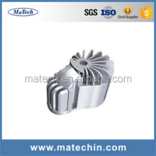 Cast Aluminum Material And Car Engine Cover Application Aluminum Die Casting Parts