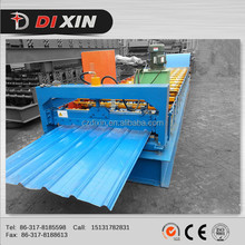840/1050-210-24 aluminium roofing sheets building materials machinery in Botou