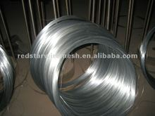electro galvanized clean ball wire