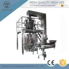 Customized professional rotary automatic doypack packing machine