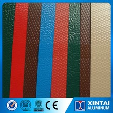 aluminum coil/sheet for corrugated aluminum roof panels
